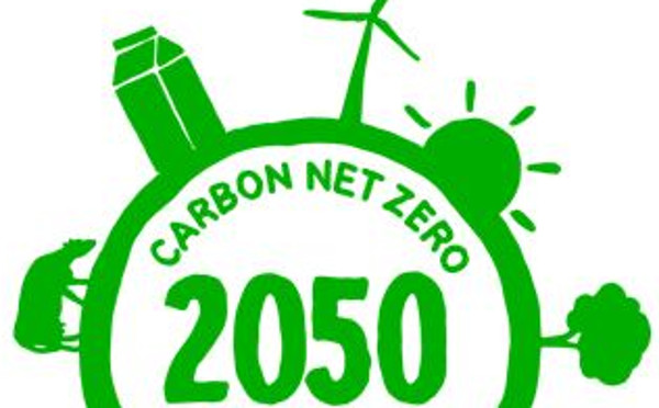 UK's 2050 Zero Carbon Target - The Carbon Literacy Project