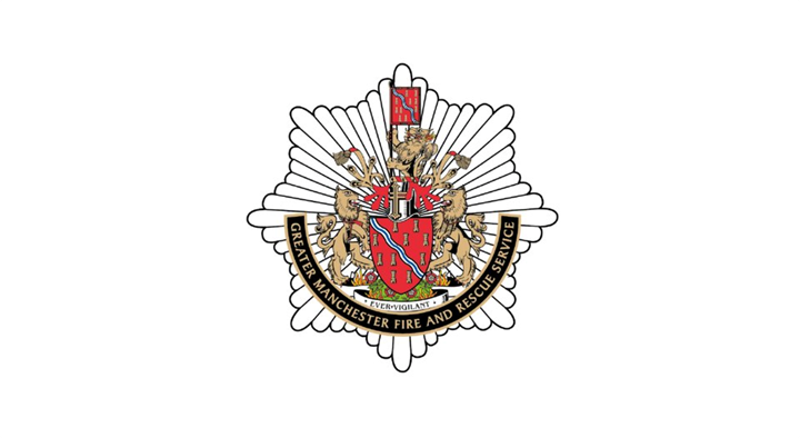 Greater Manchester Fire and Rescue Service (GMFRS)